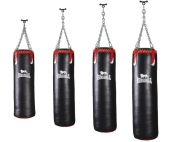 Extra Heavy Leather Punch Bag