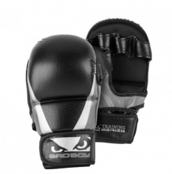 Training Series 2.0 MMA Safety Gloves black