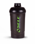 WELLNESS SHAKER SHORTER