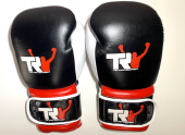 Boxningshandske Top Rank Equipment